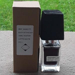 Brand New Nasomatto Black Afgano 30ml Never Used